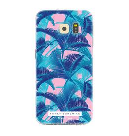FOONCASE Samsung Galaxy S6 - Funky Bohemian