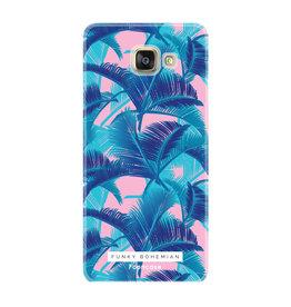FOONCASE Samsung Galaxy A5 2017 - Funky Bohemian