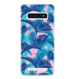 Apple Samsung Galaxy S10 - Funky Bohemian