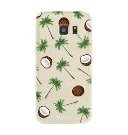 FOONCASE Samsung Galaxy S7 - Coco Paradise