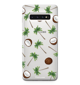 Apple Samsung Galaxy S10 - Coco Paradise