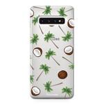 FOONCASE Samsung Galaxy S10 Plus - Coco Paradise