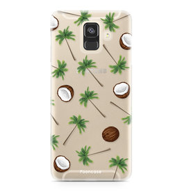 Apple Samsung Galaxy A6 2018 - Coco Paradise