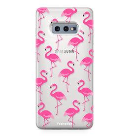 Samsung Samsung Galaxy S10e - Flamingo