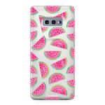 FOONCASE Samsung Galaxy S10e - Watermelon