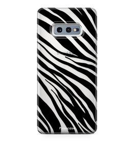 Samsung Samsung Galaxy S10e - Zebra