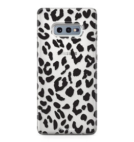 Samsung Samsung Galaxy S10e - Leopard