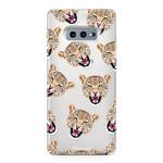 FOONCASE Samsung Galaxy S10e - Cheeky Leopard