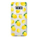FOONCASE Samsung Galaxy S10e - Lemons