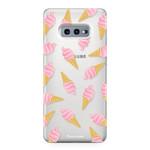FOONCASE Samsung Galaxy S10e - Ice Ice Baby