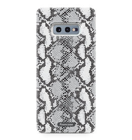 FOONCASE Samsung Galaxy S10e - Snake it!