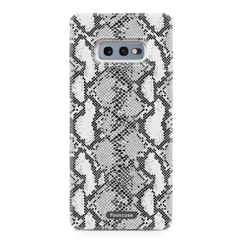 Samsung Samsung Galaxy S10e Handyhülle - Snake it!