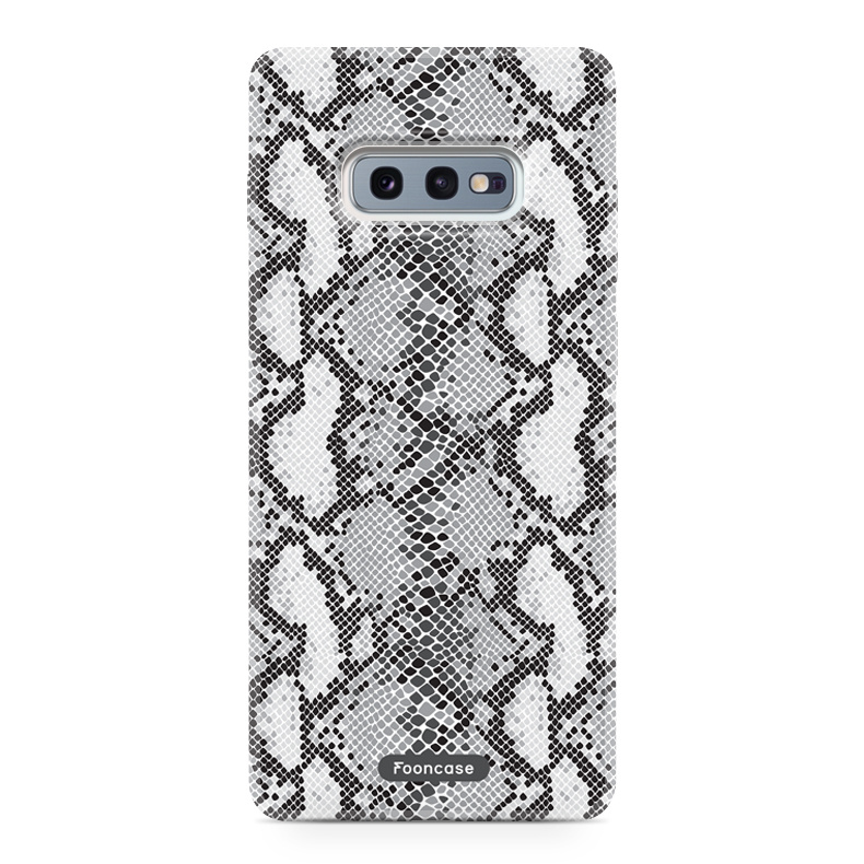 Samsung Samsung Galaxy S10e hoesje - Snake it!