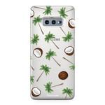 FOONCASE Samsung Galaxy S10e - Coco Paradise