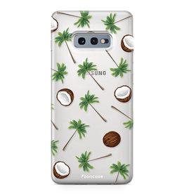 Samsung Samsung Galaxy S10e - Coco Paradise