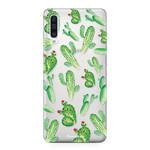 FOONCASE Samsung Galaxy A50 - Cactus