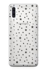 Samsung Samsung Galaxy A50 Handyhülle -  Sterne
