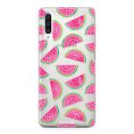 FOONCASE Samsung Galaxy A50 - Watermeloen