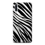 FOONCASE Samsung Galaxy A50 - Zebra