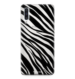 Samsung Samsung Galaxy A50 - Zebra