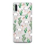 FOONCASE Samsung Galaxy A50 - Lama