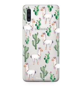 Samsung Samsung Galaxy A50 - Alpaca