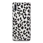FOONCASE Samsung Galaxy A50 - Leopard