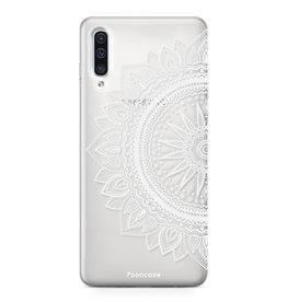 FOONCASE Samsung Galaxy A50 - Mandala