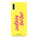 FOONCASE Samsung Galaxy A50 - Adiós Bébé ☀