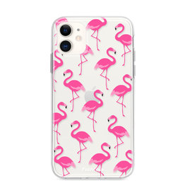 FOONCASE Iphone 11 - Flamingo
