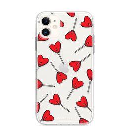 FOONCASE Iphone 11 - Love Pop