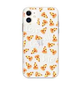 FOONCASE Iphone 11 - Pizza