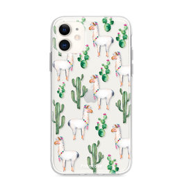 FOONCASE Iphone 11 - Alpaca