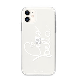 FOONCASE Iphone 11 - Ciao Bella!