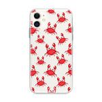 FOONCASE Iphone 11 - Krabben