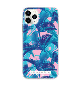 FOONCASE IPhone 11 Pro Max - Funky Bohemian