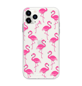 FOONCASE IPhone 11 Pro Max - Flamingo