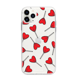 FOONCASE IPhone 11 Pro Max - Love Pop