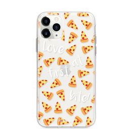 FOONCASE IPhone 11 Pro Max - Pizza