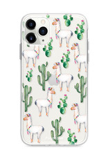 FOONCASE IPhone 11 Pro Max Case - Lama