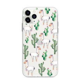 FOONCASE IPhone 11 Pro Max - Alpaca