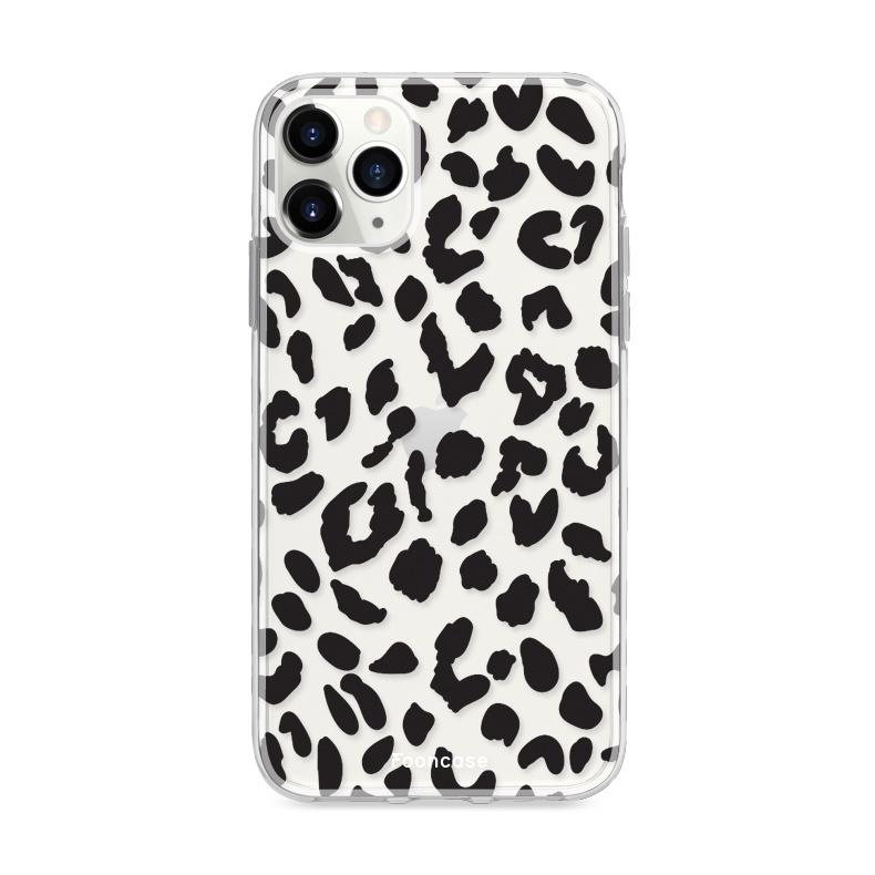 FOONCASE   Leopardo Cover per Iphone 11 Pro Max