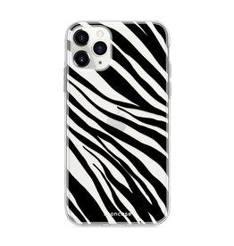 FOONCASE IPhone 11 Pro Max - Zebra
