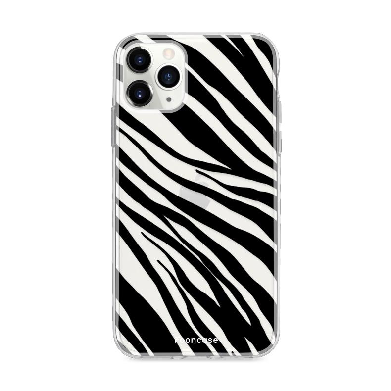 FOONCASE IPhone 11 Pro Max Case - Zebra