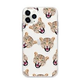FOONCASE IPhone 11 Pro Max - Cheeky Leopard