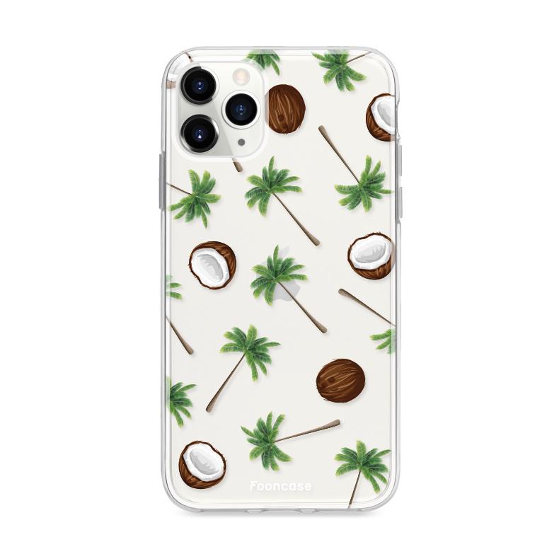 FOONCASE IPhone 11 Pro Handyhülle - Coco Paradise