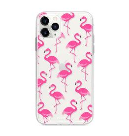 FOONCASE IPhone 11 Pro - Flamingo