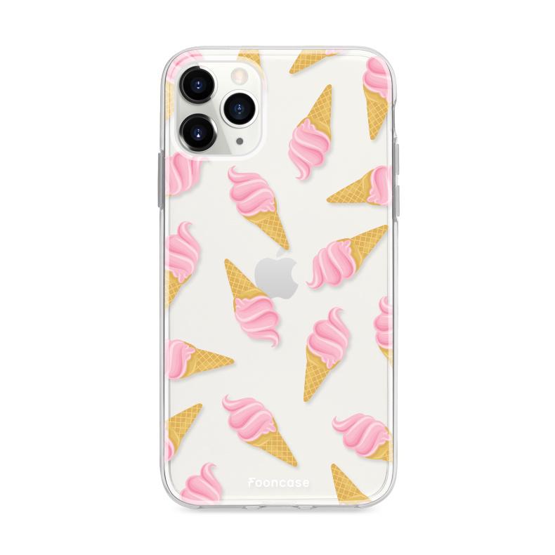 FOONCASE IPhone 11 Pro Handyhülle - Ice Ice Baby