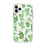 FOONCASE IPhone 11 Pro - Kaktus