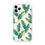 FOONCASE IPhone 11 Pro - Banana leaves